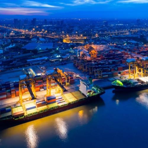 Limanlar Gemicilik ve Tersanecilik