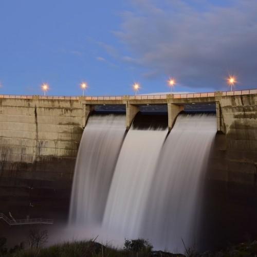 Barajlar ve Hidroelektrik Santralleri