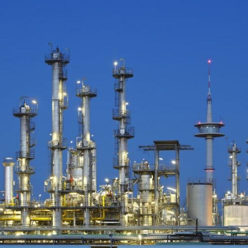 Petro Kimya ve Gaz Tesisleri Borulama Hatları