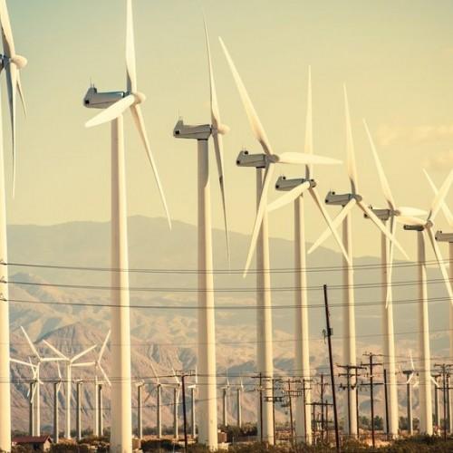 Rüzgar Enerji Santralleri ve Türbün Üreticileri