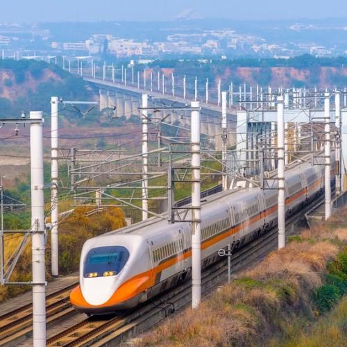 Demiryolları Tren İstasyonları ve Hızlı Trenler