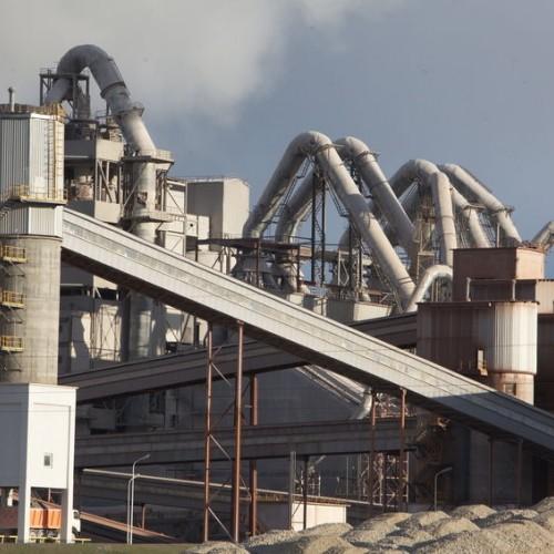 Çimento Fabrikaları